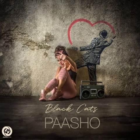 دانلود آهنگ بلک کتس بنام پاشو