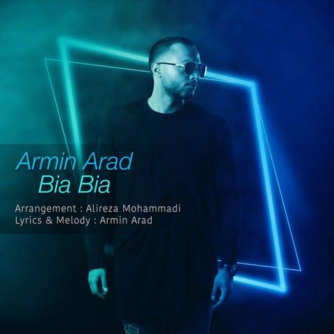 آرمین آراد بیا بیا