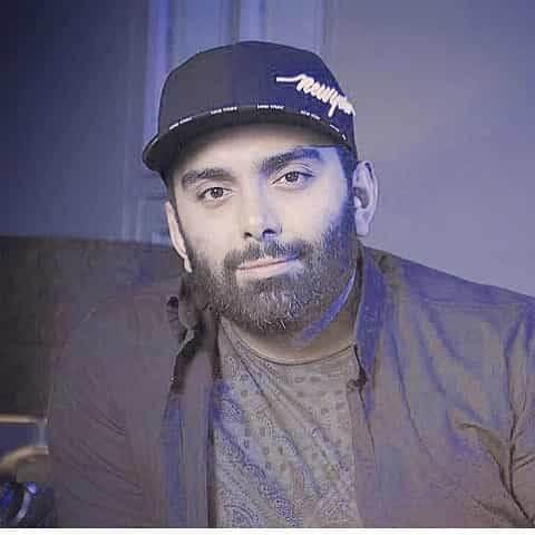 مسعود صادقلو تهران