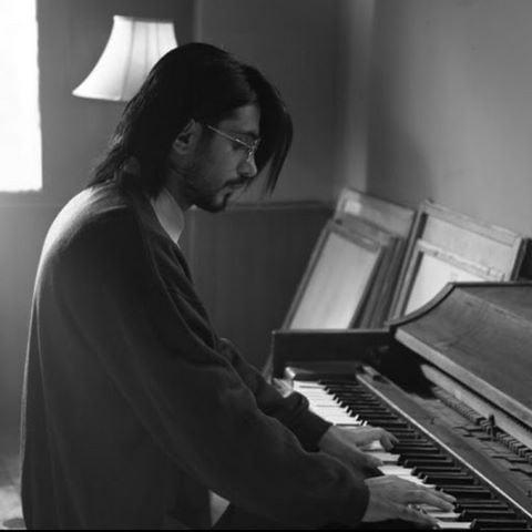 دانلود آهنگ کسری زاهدی آرزو دارم