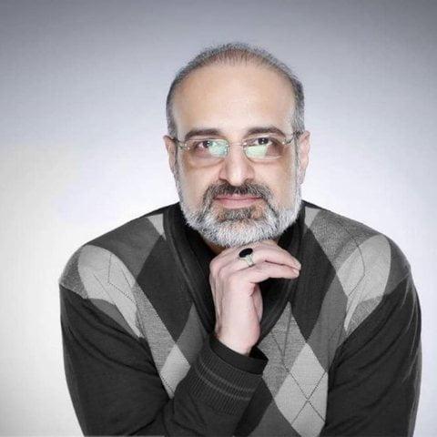 دانلود آهنگ تیتراژ سریال زمین گرم محمد اصفهانی